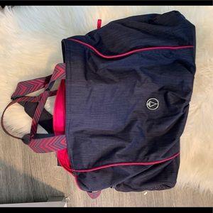Ivivva Duffel Bag